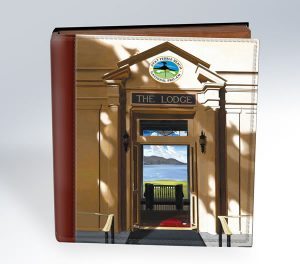 AT&T PHOTO BOOK