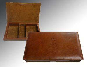 AUSTIN JEWELRY/CIGAR BOX