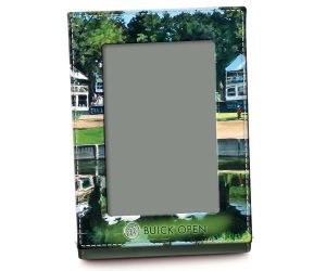 BUICK OPEN PICTURE FRAME
