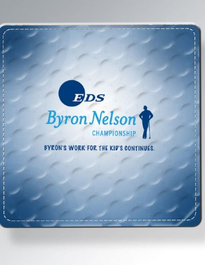 EDS BYRON NELSON COASTER BLUES