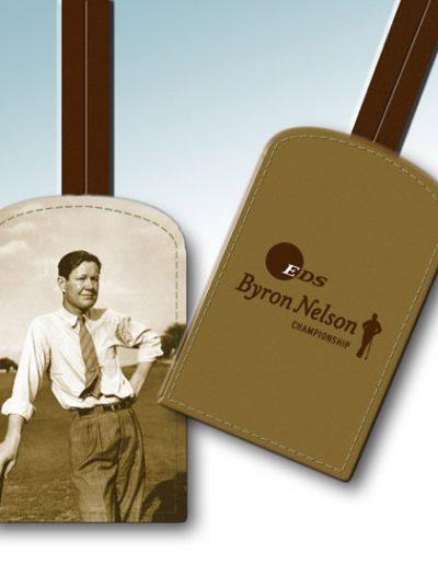 BYRON NELSON CHAMPIONSHIP BAG TAG