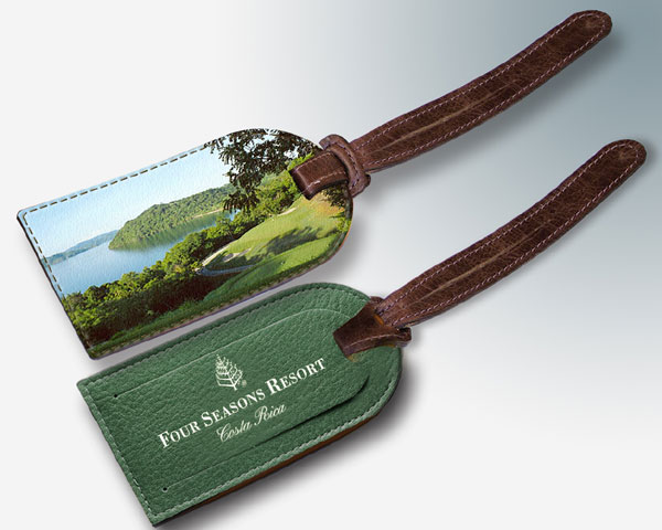 FOUR SEASONS RESORT BAG TAG