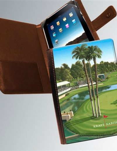 KRAFT NABISCO IPAD / TABLET COVER