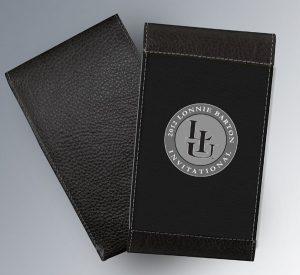 LIU YARDAGE BOOK BLACK