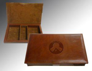 MANO Y MANO JEWELRY/CIGAR BOX