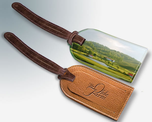 BAG TAG - TGE OLDE FARM #2