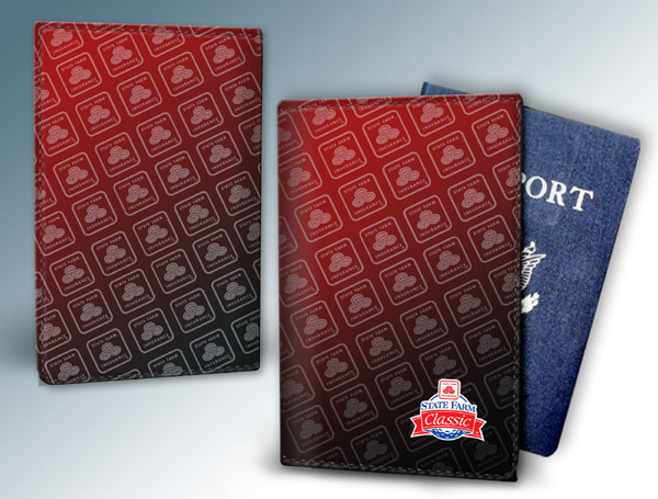 STATE FARM CLASSIC PASSPORT WALLET