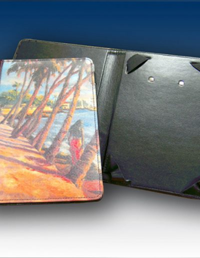 IPAD/TABLET COVER/HOLDER