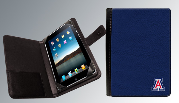ANGELS IPAD CASE