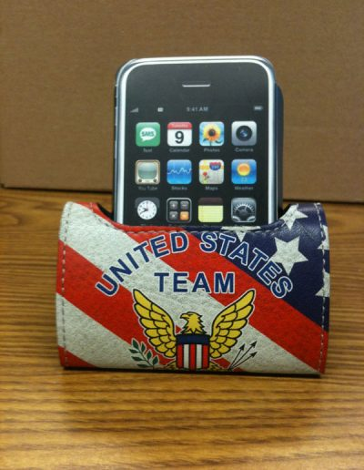 WALKER CUP CELL PHONE DESK CADDY