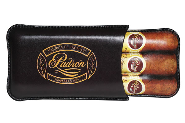 PADRON CIGAR HOLDER