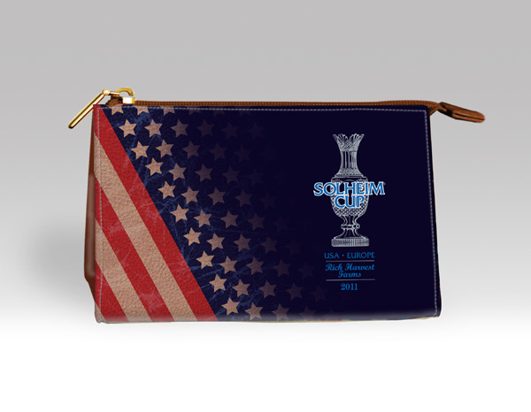 SOLHEIM CUP GOLF BAG