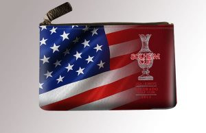 SOLHEIM CUP VALUABLES BAG